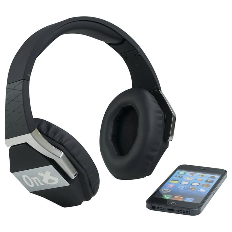 ifidelity Optimus Bluetooth headphones