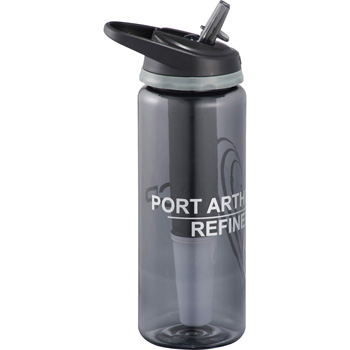 Cool Gear® Color BPA Free Filtration Bottle 32oz