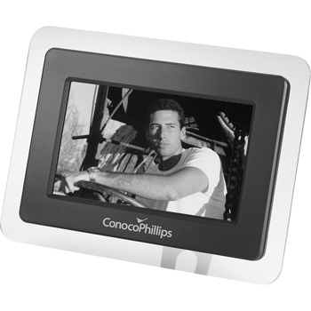 "7"" Desktop Digital Photo Frame"