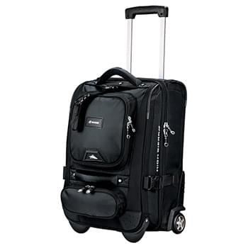 "High Sierra 21"" Carry-On Duffrite"