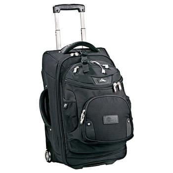 High Sierra 22 Wheeled Carry-On w/Removable DayPack